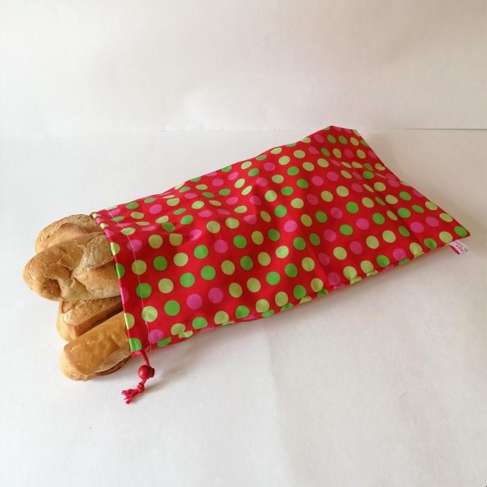 le sac à baguettes multiples de 2 à 4 baguettes